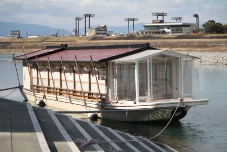 風流屋形船